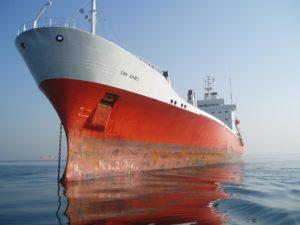 Оценка морских судов